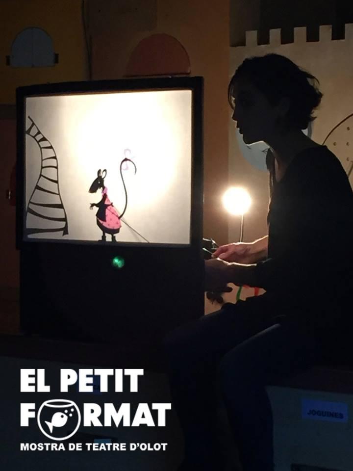 EL PETIT FORMAT OLOT 13